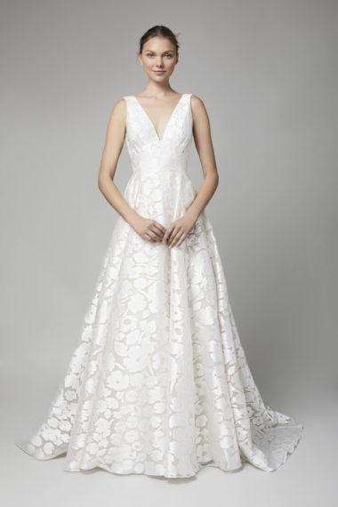Lela Rose - Gabriella New York Bridal Salon