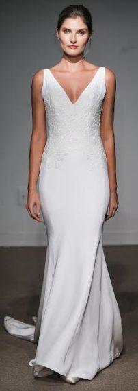 Ulla Maija Anna Maier Toulon 3914 Wedding Dress - Your ...